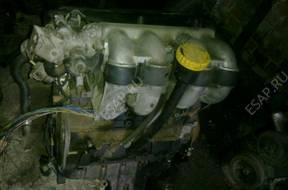SAAB 900 9000 двигатель 2,0 бензиновый BEZ TURBO