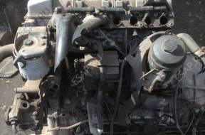 SAAB 9000 двигатель B204i 2.0 131KM WIELU