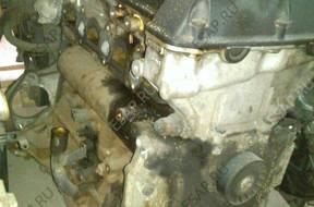 SAAB 9000 двигатель motor engine 2.3i b234