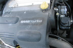 SAAB 93 03-07 год. 1,8 TURBO двигатель KPL