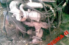 SCUDO JUMPY EXPERT двигатель 2.0 HDI DW10ATED RHZ KOM