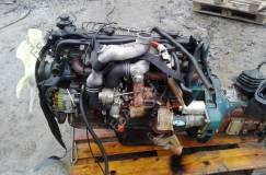 SD33T 3.2 TD  Nissan Patrol