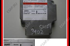 СЕНСОР ПОДУШЕК SUZUKI SWIFT 5WK43539
