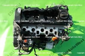 SKODA FABIA II OCTAVIA двигатель 1.6 TDI CAY GWARANCJ