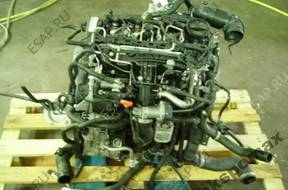 skoda fabia octavia yeti 1.6 TDI CAYP 12 двигатель KP
