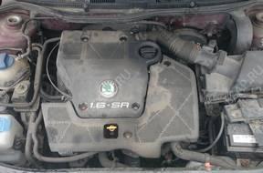 SKODA Octavia 1 98r двигатель 1.6 Akl 100 л.с. polecam