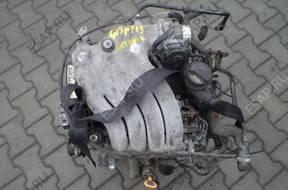 Skoda Octavia  2.0 8V 2001r  двигатель kod APK