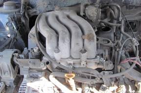 Skoda Volkswagen Audi 2.0 benz 2000r двигатель APK
