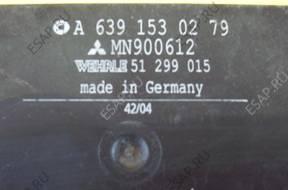 SMART 1.5 CDI Przekanik wiec arowych 04-2008 год.