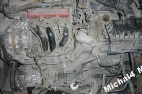 SMART двигатель комплектный 1.0 2008 BRABUS 3B21