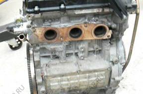 SMART FORFOUR COLT двигатель 1.1