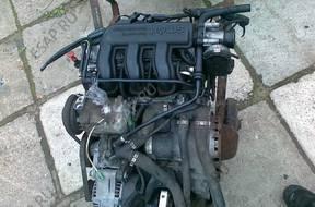 SMART FORTWO 98-01 600 0,6T двигатель