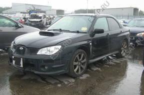 Subaru Impreza WRX 06 - 07 КОРОБКА ПЕРЕДАЧ Krk