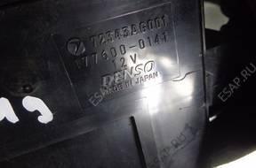SUBARU LEGACY 03-2008 год БЛОК УПРАВЛЕНИЯ 177600-0141