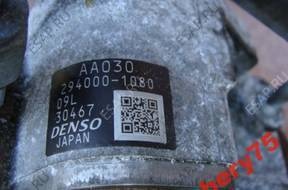 SUBARU OUTBACK 2010 год 2,0D ТНВД 294000-108