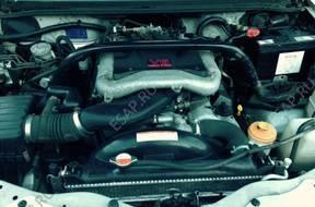SUZUKI GRAND VITARA двигатель 2,5 V 6 03r KOMPL. свап