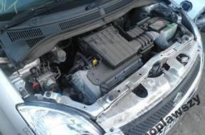 Suzuki Swift 04-08 1.3 бензиновый двигатель 20 tys .