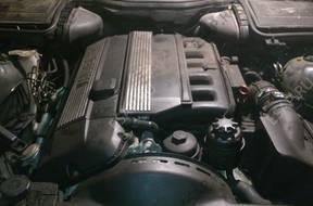свап BMW 2.5 M52 170km двигатель ews e46 e39 e36 e30