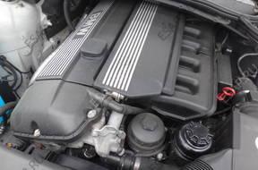 свап двигатель BMW 3 E46 328 5 E39 528 E38 728 M52TU