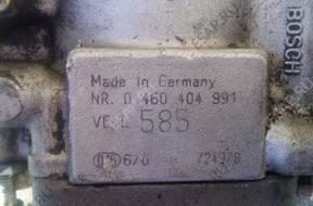ТНВД ALFA 155,164 OPEL FRONTERA 2.5TD