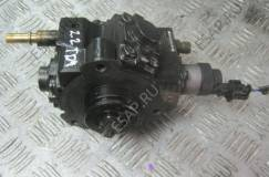 ТНВД BOSCH 0445010139 Evoque / Freelander 2.2 D