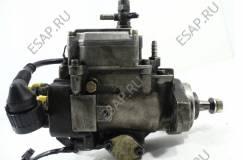 ТНВД BOSCH 0460406993 BMW / OPEL OMEGA B  2.5TDS