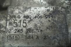 ТНВД BOSCH 0460406994 BMW E39 2,5TDS