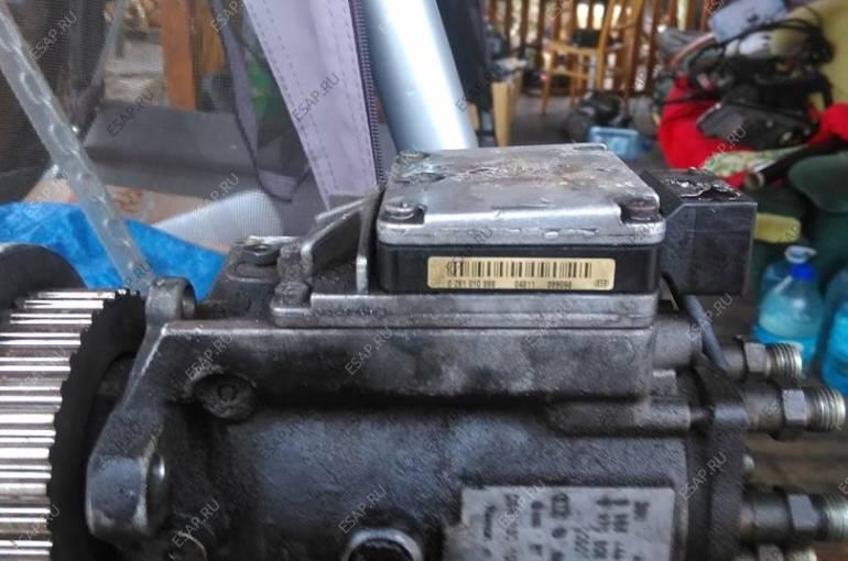 ТНВД BOSCH 059130106DX Audi A6 2.5 TDI