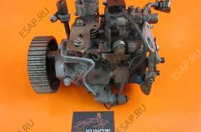ТНВД CITROEN JUMPER 0460494460 2.5 D