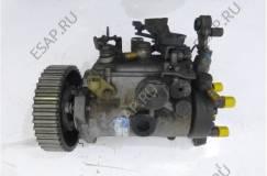 ТНВД LUCAS R8444B480A Citroen Ax 1.5D 40kW
