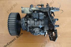 ТНВД MAZDA 626 GF 2.0 DITD RF4F
