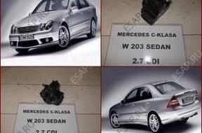 ТНВД MERCEDES W203 2.7 CDI W211