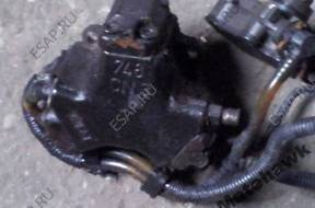 ТНВД Mercedes W203 W210 2.2CDI OM611