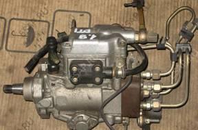 ТНВД Renault 1.9DTI 0460414993