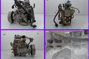 ТНВД Renault Espace Laguna Safrane 2.2