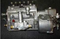 ТНВД SW400 P26-42/1 новый