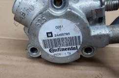 Топливный насос 24465785 Siemens Continental OPEL Vectra C Singum 2.2 Z22YH