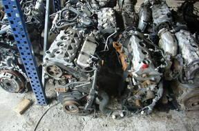 TOYOTA AVENSIS COROLLA D4D 2.0  двигатель блок цилиндров SUPEK