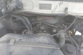 Toytoa Hiace 2LT 2.4 дизельный ТУРБО 4d4 1998 год двигатель