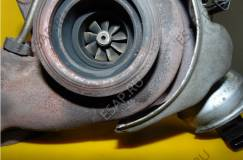 турбина 68021540AA / 68000633AC / 68000633AB / 03G253019R DODGE / JEEP 2.0 CRDI