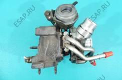 турбина 8200638766 773087-2 Renault / Nissan 2.0 DCi