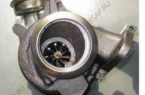 ТУРБИНА Audi A2 1,2 TDi, 45kW, r.v.00-05
