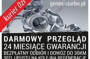 ТУРБИНА DODGE AVENGER CALIBER JOURNEY 2.0 CRD 140