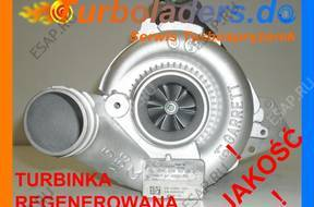 ТУРБИНА Dodge Sprinter  757608-0001