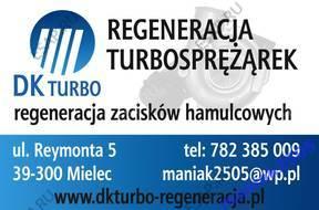 ТУРБИНА RENAULT CLIO, ESPACE, KONGO 1.9DTI 80 98KM