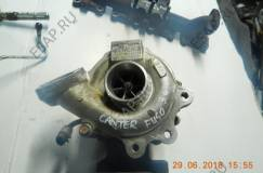Турбина TD04-5 ME194760 49377-03203 MITSUBISHI CANTER 3.0 EURO4 (без актуатора)