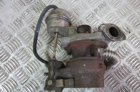 ТУРБИНА turbosprark 55202637 OPEL CORSA 1.3cdti