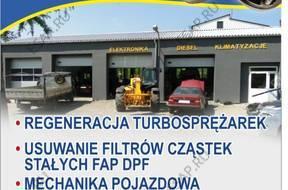 ТУРБО Renault Espace Scenic 1.9 dCi 120KM 708639-
