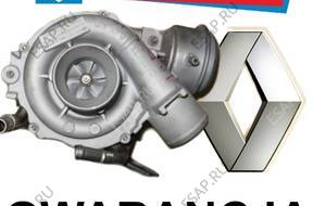 ТУРБО Renault Master III 2.3 dCi 125 8201054152