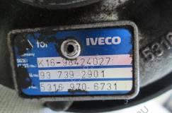 Турбокомпрессор 53169706731 RENAULT SAFRANE 2.5 DT